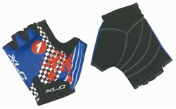 XLC Racer Kids Mitts / Gloves (CG-S08)