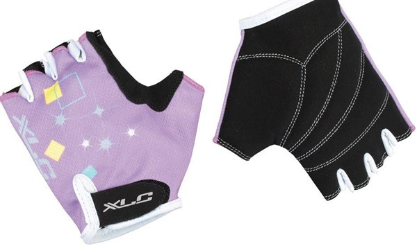 XLC Catwalk Kids Cycling Mitts / Gloves (CG-S08)