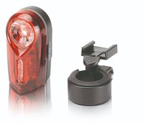 Product image for XLC Comp Rear Light Nesso (CL-R15)