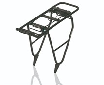 "Product image for XLC Carrymore Pannier Rack 20-24"" with Spring Clip (RP-R13)"