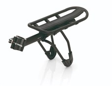 Product image for XLC Seat Post Carrier Pannier Rack (RP-R06)
