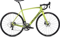 Product image for Specialized Tarmac Expert Disc 700c - Nearly New - 54cm - 2017 Road Bike