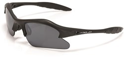 Product image for XLC Sychellen Cycling Sunglasses - 3 Lens Set (SG-C01)
