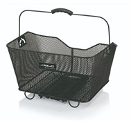 Product image for XLC Carry More Rear Basket (BA-B04)