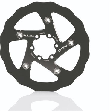 XLC 6 Bolt M Line Alloy Floating Rotor