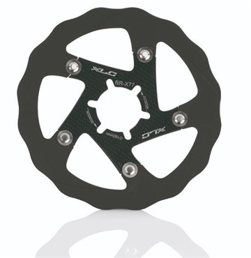 XLC 6 Bolt M Line Carbon Floating Rotor