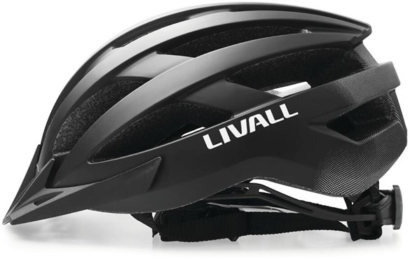 Image of LIVALL MT1 MTB LED Smart Helmet 2018