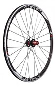 Product image for Novatec Jetfly Clincher Road Wheelset