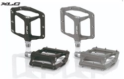 Product image for XLC Platform Pedals Alu (PD-M20)