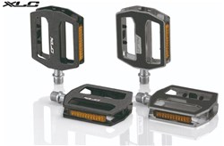 Product image for XLC Platform Pedals Alu (PD-M21)