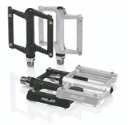 Product image for XLC Platform Thin Pedals (PD-M22)