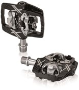 XLC System Clipless Pedals Small (PD-S17)