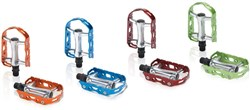 Product image for XLC MTB Ultralight V Cage Pedals (PD-M15)