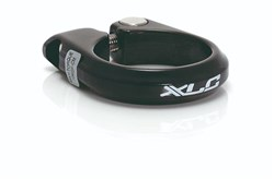 Product image for XLC Allen Key Road Seatpost Clamp (PC-B02)