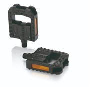 Product image for XLC Folding Plastic Pedals (PD-F01)
