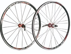 Product image for XLC Pro Racing 700c Wheel Set (WS-R02)