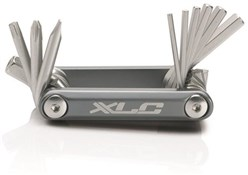XLC 10 Function Multi Tool (TO-M06)