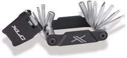 XLC Q-S 12 Function Multi Tool (TO-M12)