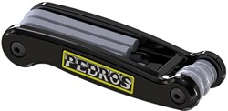 Product image for Pedros Folding Hex / Screwdriver Set