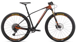 Product image for Orbea Alma M15 29er Mountain Bike 2019 - Hardtail MTB