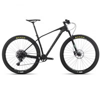 Product image for Orbea Alma M30 29er Mountain Bike 2019 - Hardtail MTB