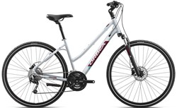 Product image for Orbea Comfort 12 2019 - Hybrid Sports Bike