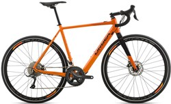 Orbea Gain D50 2019 - Electric Road Bike