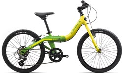 Product image for Orbea Grow 2 7V 20w 2019 - Kids Bike
