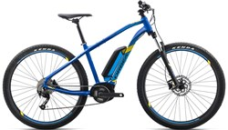 "Product image for Orbea Keram 30 29er/27.5"" 2019 - Electric Mountain Bike"