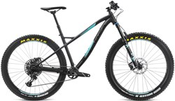 Product image for Orbea Laufey H10 27+ Mountain Bike 2019 - Hardtail MTB