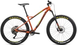 Product image for Orbea Laufey H30 27+ Mountain Bike 2019 - Hardtail MTB