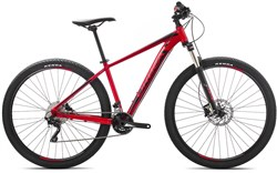 Product image for Orbea MX 20 29er Mountain Bike 2019 - Hardtail MTB