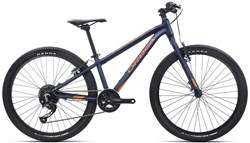 Orbea MX 24 Team 24w 2019 - Junior Bike