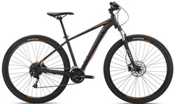 Product image for Orbea MX 40 29er Mountain Bike 2019 - Hardtail MTB