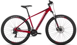 Product image for Orbea MX 60 29er Mountain Bike 2019 - Hardtail MTB