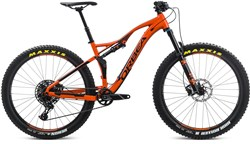 "Product image for Orbea Occam TR H20 Plus 27.5""+ Mountain Bike 2019 - Trail Full Suspension MTB"