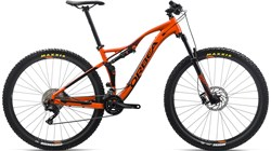 "Product image for Orbea Occam TR H50 27.5""+ Mountain Bike 2019 - Trail Full Suspension MTB"