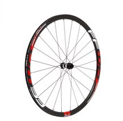 Product image for Fast Forward F3D Full Carbon Clincher Wheels