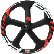 Product image for Fast Forward 5 Spoke Tubular Wheels