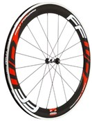 Product image for Fast Forward F6R Carbon Alloy Clincher SP Wheels