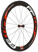 Product image for Fast Forward F6R Full Carbon Clincher SP Wheels