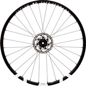 Product image for Fast Forward Outlaw XC 29 Full Carbon Clincher Wheels