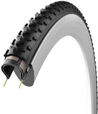 Vittoria Terreno Wet G+ TNT Clincher Cyclocross Tyre