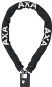AXA Bike Security Clinch +85 Black Chain Lock