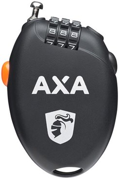 AXA Bike Security Roll Cable Lock