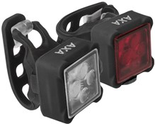 AXA Bike Security Niteline 44 Light Set