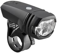 Product image for AXA Bike Security Greenline 50 Lux Front Light