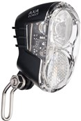 AXA Bike Security Echo15 Steady Auto Front Light