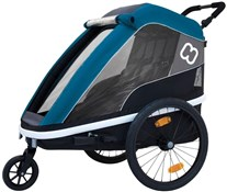 Product image for Hamax Avenida Child Trailer