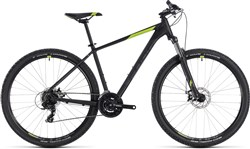 "Product image for Cube Aim 27.5"" - Nearly New - 18"" - 2018 Mountain Bike"